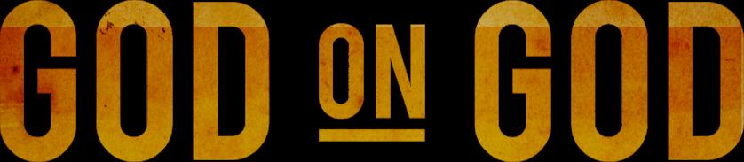 God-On-God-Logo